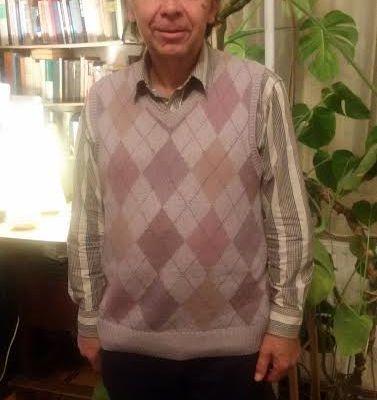 Dr. Migléczi György