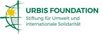 URBIS FOUNDATION LOGO