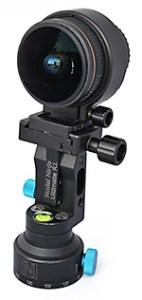 Nodal Ninja Ultimate R1 - Nodalpunktadapter