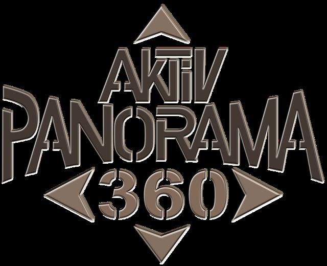 Logo Aktiv Panorama 360