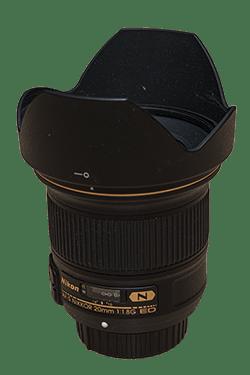 AF-S Nikkor 20mm, f1,8 G ED