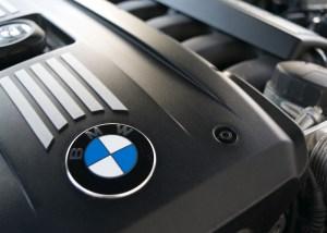 BMW Audi MINI