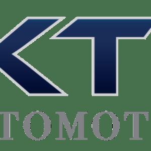 AKTIV Automotive logo