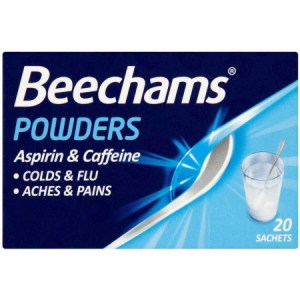 Buy Beechams Powders online