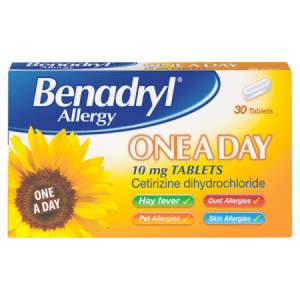 Buy benadryl Allergy Online