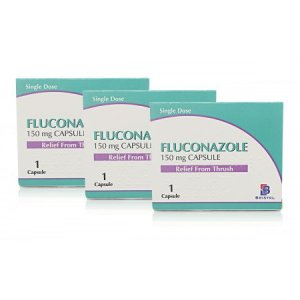 Buy Fluconazole Thrush relief