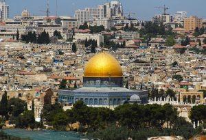 Gespräche über Gott im HoT - Israel @ HoT