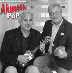 """Wohnzimmerkonzert """"Akustik Pop"""" @ HoT"""