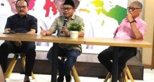 Ketua Umum PP Pemuda Muhammadiyah Sunanto