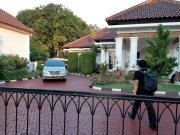 KPK Sita 13 Tas Berisi Dokumen dari Rumah Dinas Gubernur Kepri