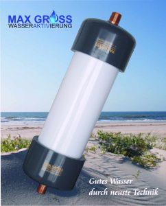 aktywator wody mgw 2