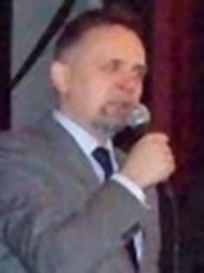 """MARCIN JAKUBOWSKI - burmistrz miasta Mińsk Mazowiecki 06.02,2014 """"Perspektywy rozwoju miasta Mińsk Mazowiecki i jego aktualne problemy"""""""