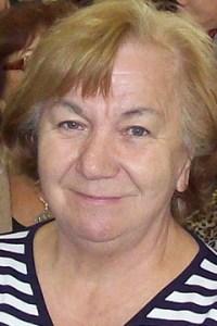 Marzena Zembek - członek