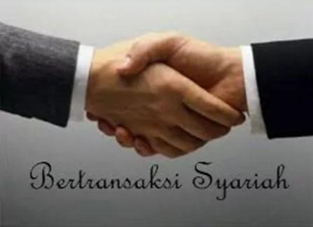6 (enam) Tujuan Akuntansi Syariah Lengkap