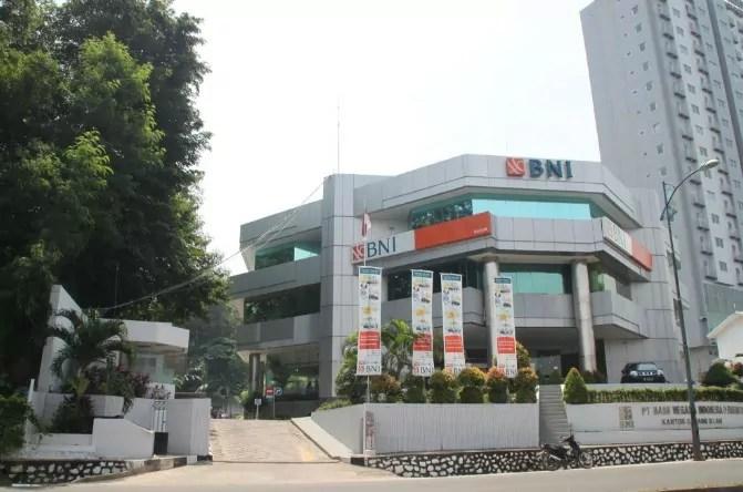 jenis jenis kantor bank kantor cabang penuh