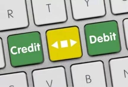 pengertian debet dan kredit dalam akuntansi