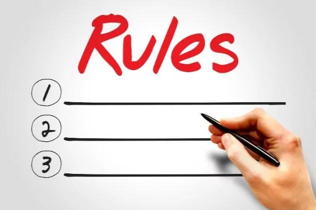 pengertian etika profesi akuntansi standar aturan