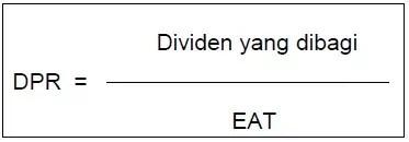 dividen, pengertian dan jenis-jenis dan kebijakannya