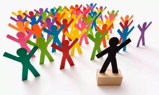 11 Pengertian, Ciri-ciri, Contoh dan Fungsi Lembaga Sosial di Indonesia