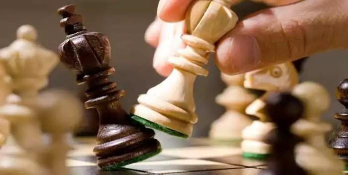 Ciri ciri pasar monopoli