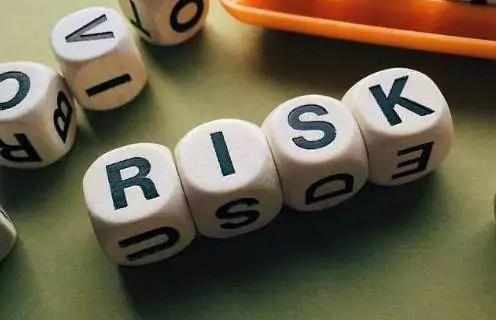 Pengertian Resiko Usaha, Jenis Jenis dan Contohnya