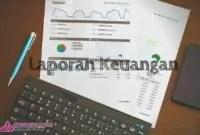 pengertian dan jenis jenis laporan keuangan