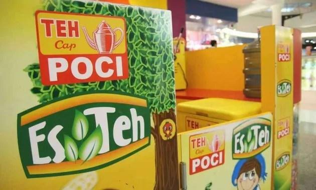 peluang bisnis franchise teh poci