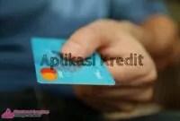 aplikasi kredit