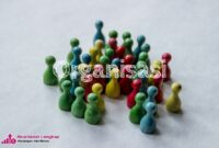 pengertian dan contoh organisasi