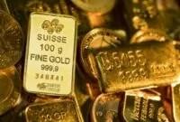 negara yang mengendalikan emas dunia