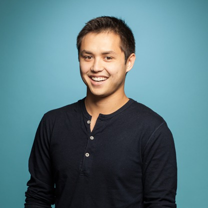 Bobby Murphy, Co-founder SnapChat.