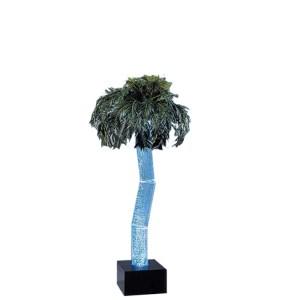 Vandens burbulų palmės medis AP-5S