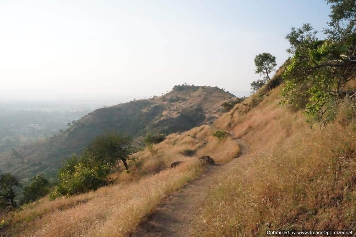 Trekking in Aurangabad
