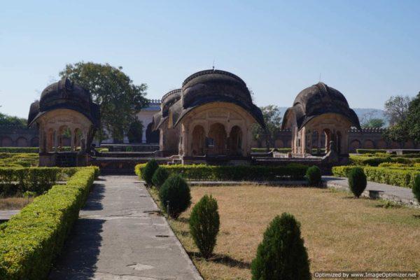 Beni Begum Garden