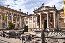 Musée en Inde: découvrez l'histoire des musées et le Soneri Mahal
