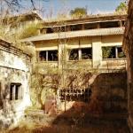Palais d'Aurangzeb en Inde Aurangabad
