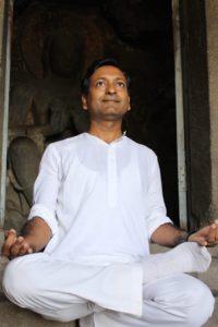 Yoga with Manish