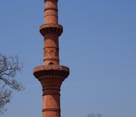 Daultabad fort, fort de Daultabad, Indian fort, indian capital, capitale indienne, fort indien