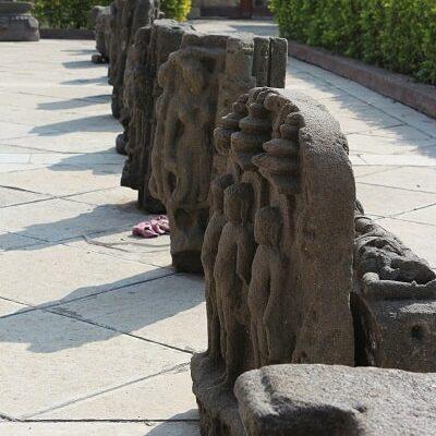 Musée de Paithan