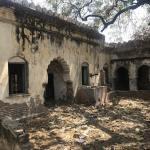 Cour intérieur du palais