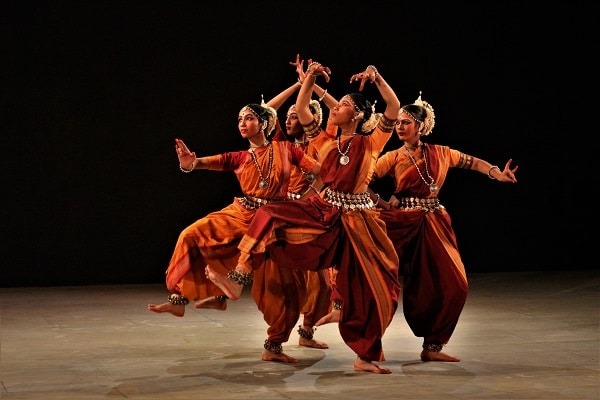Indian dance, danse indienne