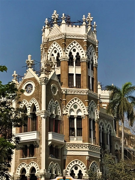 Mumbai, Bombay