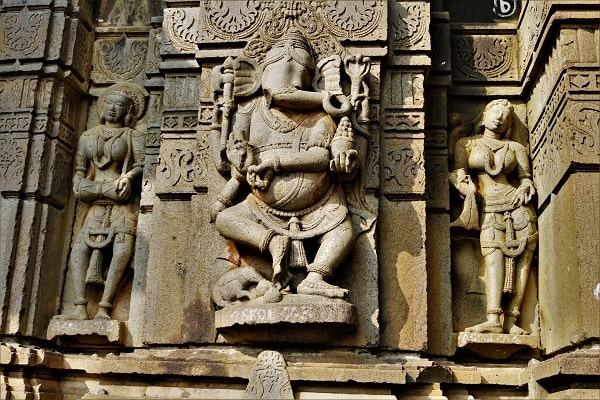 Ganaesh, spiritual tour, circuit spirituel, Inde , india