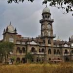Shalini palace, palais Shalini