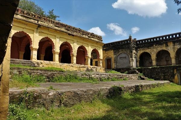 Shendurvada, visit marathwada, tourism