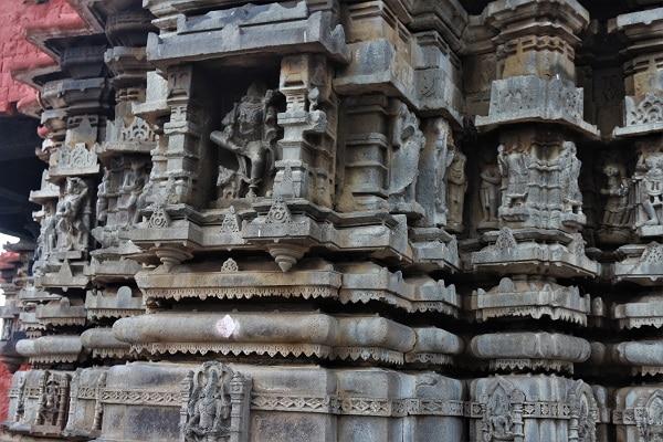 Khankalshwar temple, maharashtra