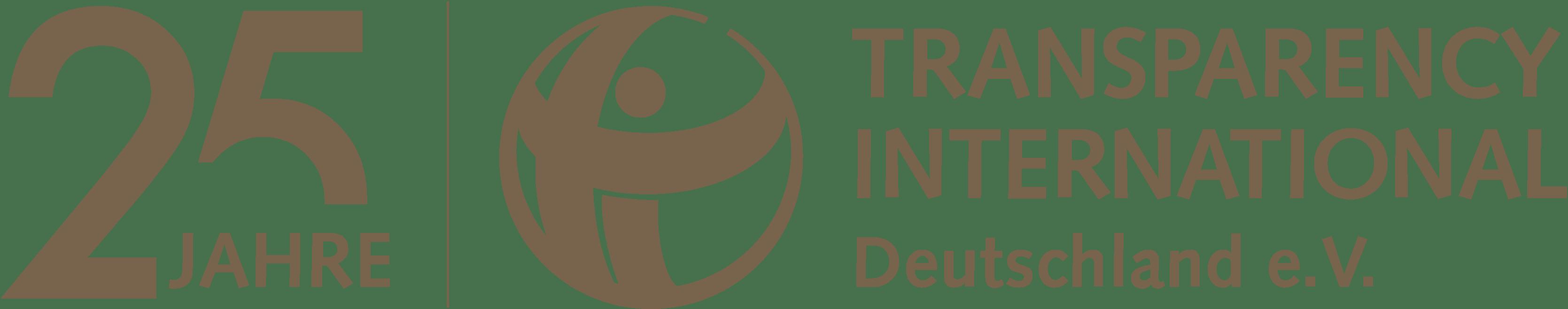 Transparency International Deutschland e.V.