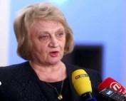Predsjednica HKMS: Slava Šepec (FOTO: Youtube/Screenshot)