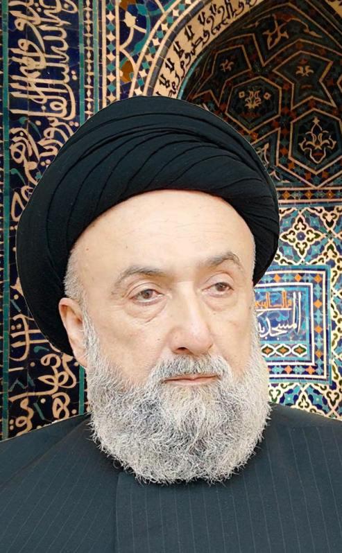 الامين   الاسلام رسالة التعايش بين بني الإنسان من كل الأديان