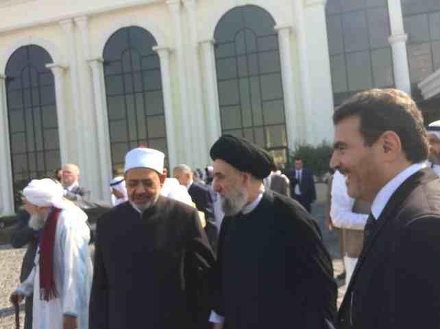الامين   دور الأديان في تعزيز المواطنة وترسيخ المبادئ الإنسانية 1